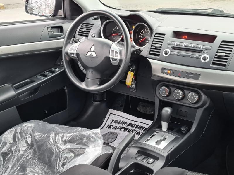 Mitsubishi Lancer 2013 price $9,499