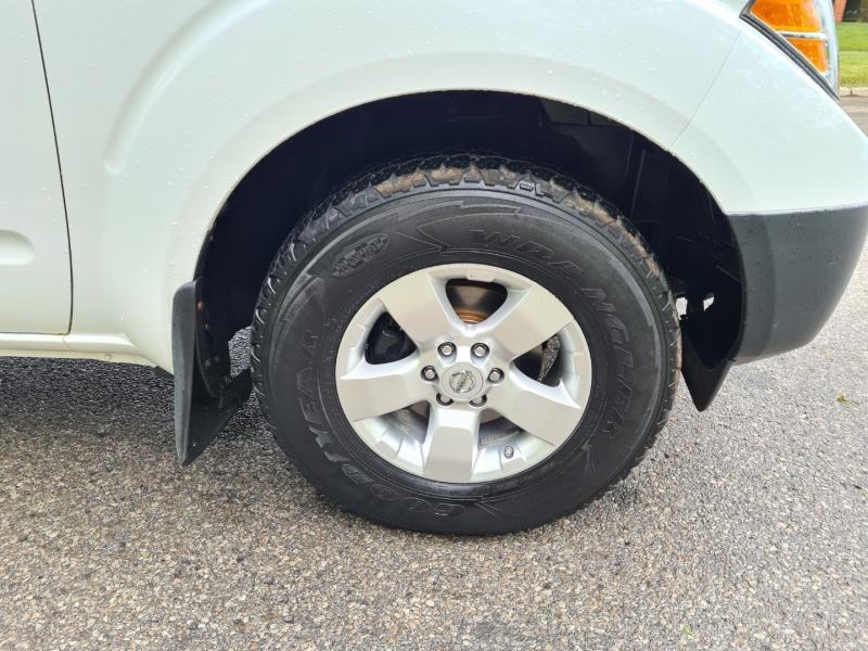 Nissan Frontier 2012 price $17,150