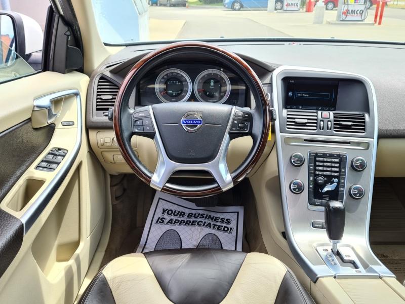 Volvo XC 60 2011 price $11,499