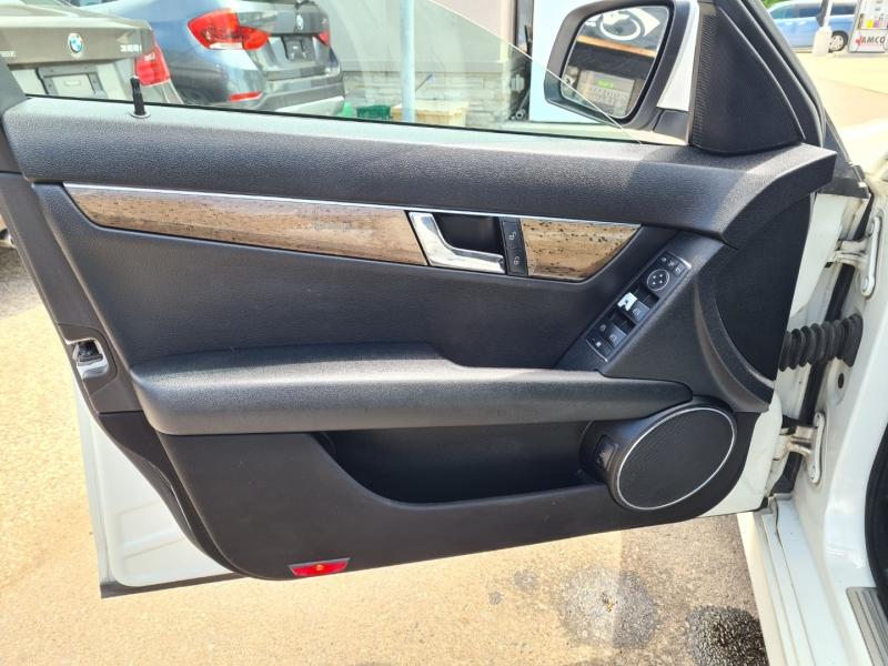Mercedes-Benz C-Class 2008 price $8,150