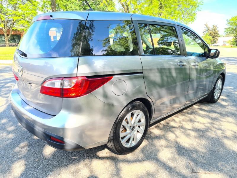 Mazda 5 2014 price $8,799