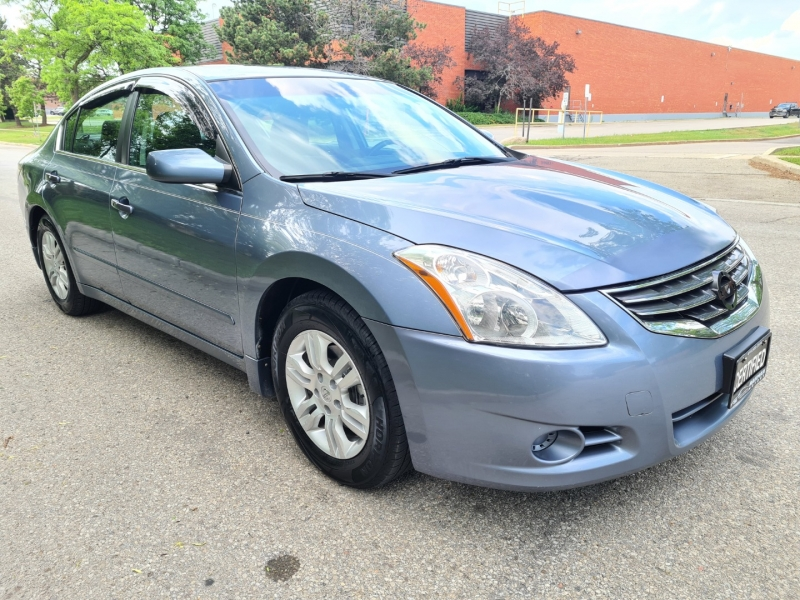 Nissan Altima 2012 price $6,399