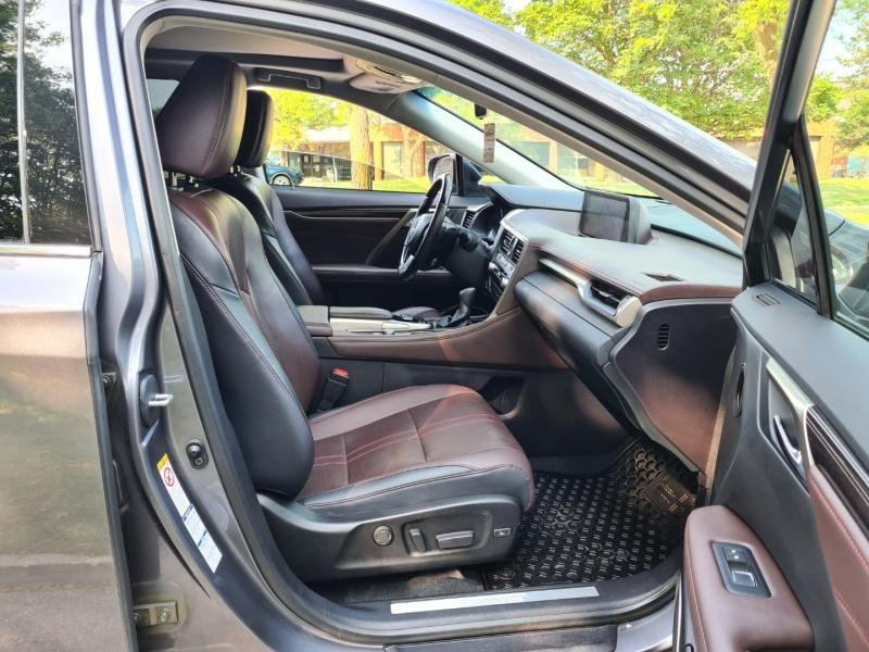 Lexus RX 350 2016 price $35,699