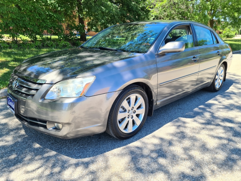 Toyota Avalon 2007 price $8,299