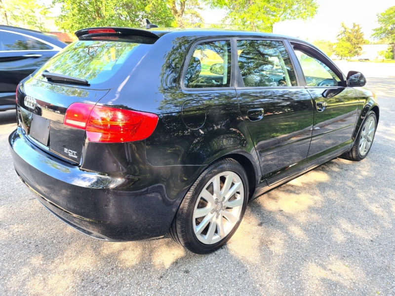 Audi A3 2010 price $9,750