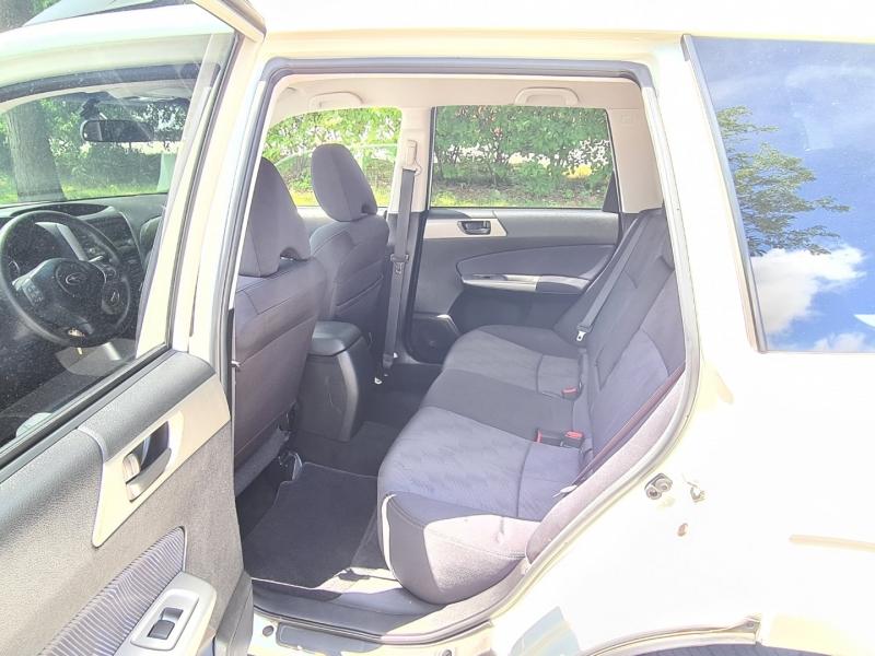 Subaru Forester 2010 price $10,299