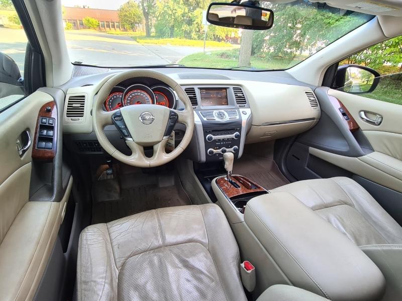 Nissan Murano 2009 price $8,899