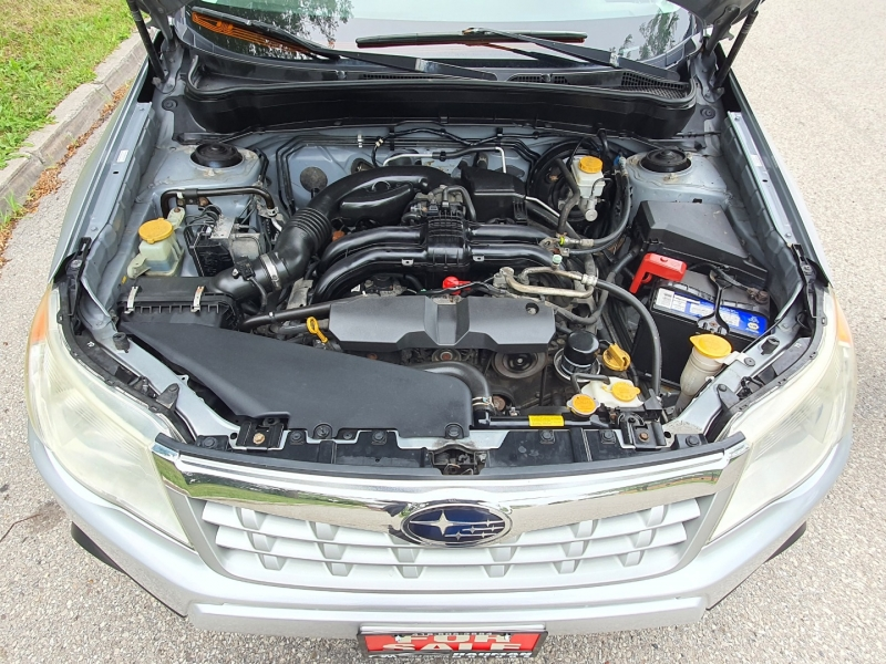 Subaru Forester 2011 price $9,150