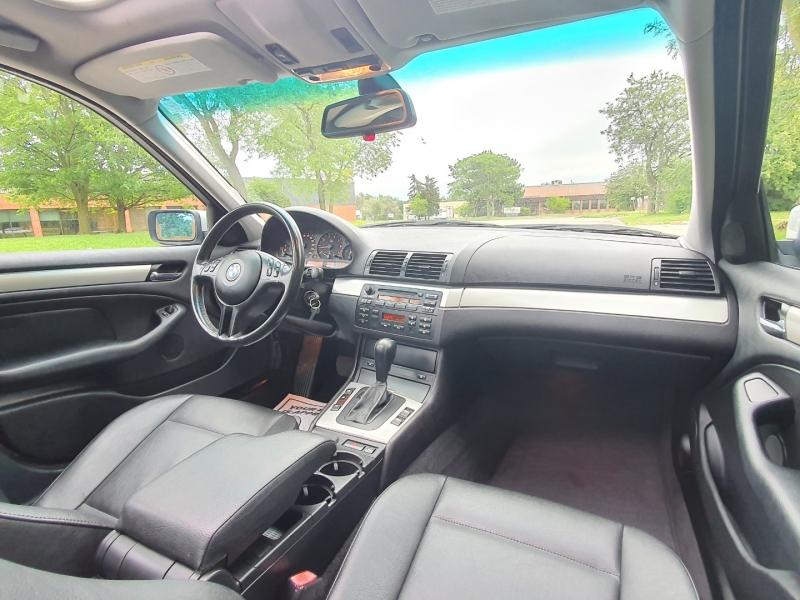 BMW 3-Series 2005 price $6,650
