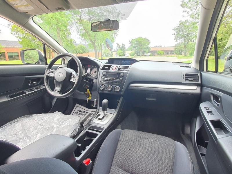 Subaru XV Crosstrek 2013 price $10,150