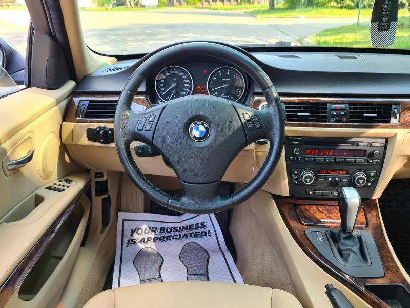 BMW 3-Series 2008 price $9,299