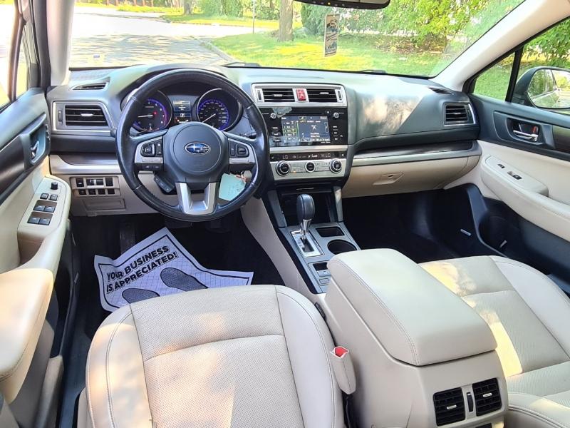 Subaru Legacy 2015 price $14,999