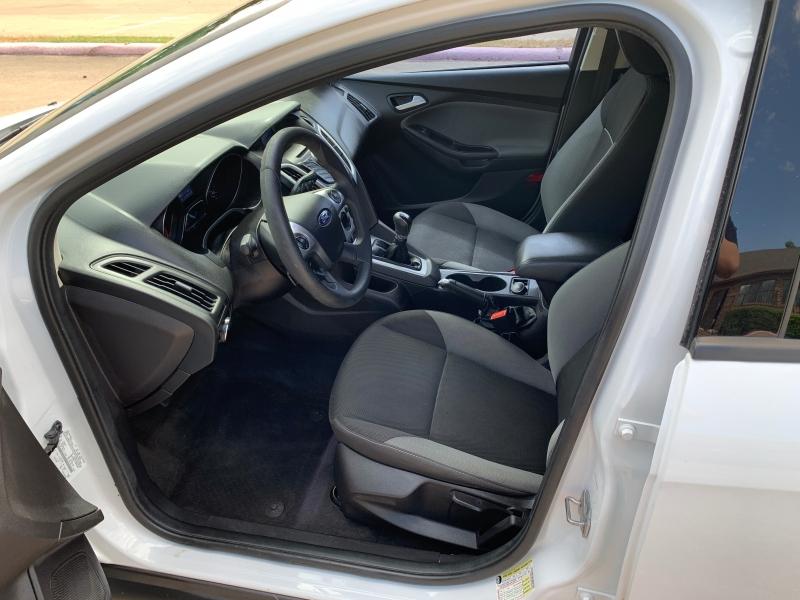Ford Focus 2013 price $5,300