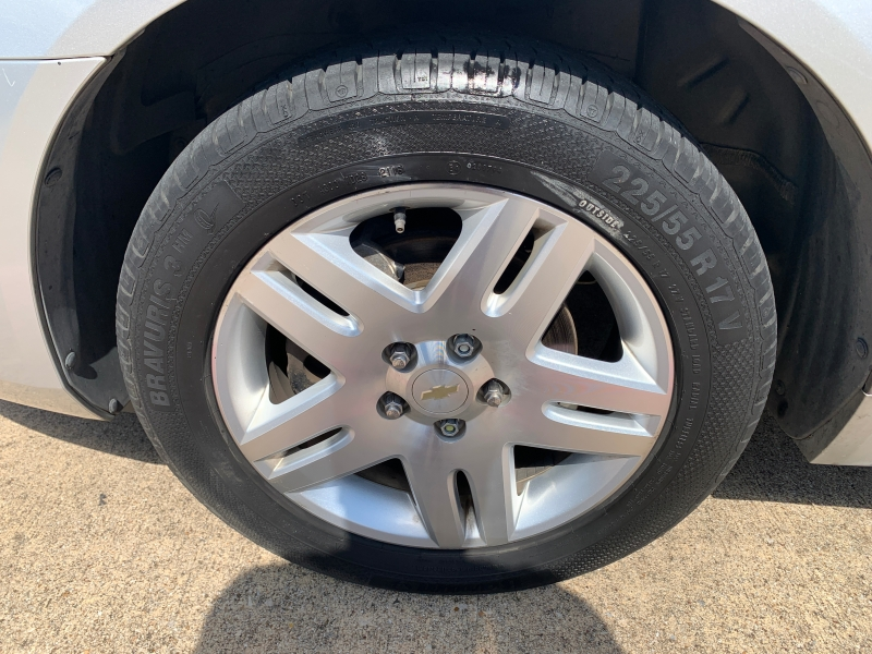 Chevrolet Impala Limited 2016 price $7,200