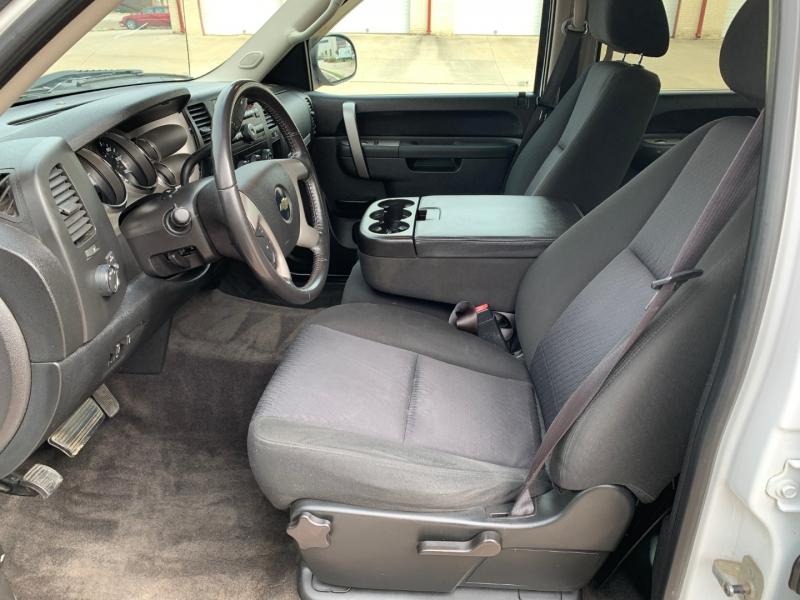 Chevrolet Silverado 2500HD 2010 price $23,400