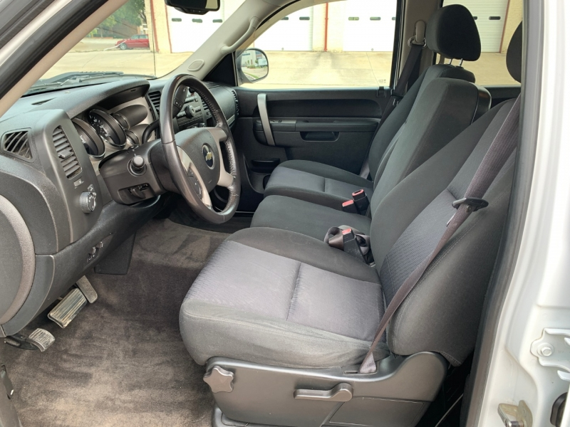 Chevrolet Silverado 2500HD 2010 price $23,750