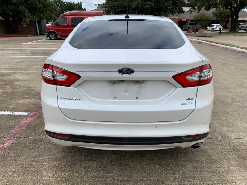 Ford Fusion 2014 price $8,100