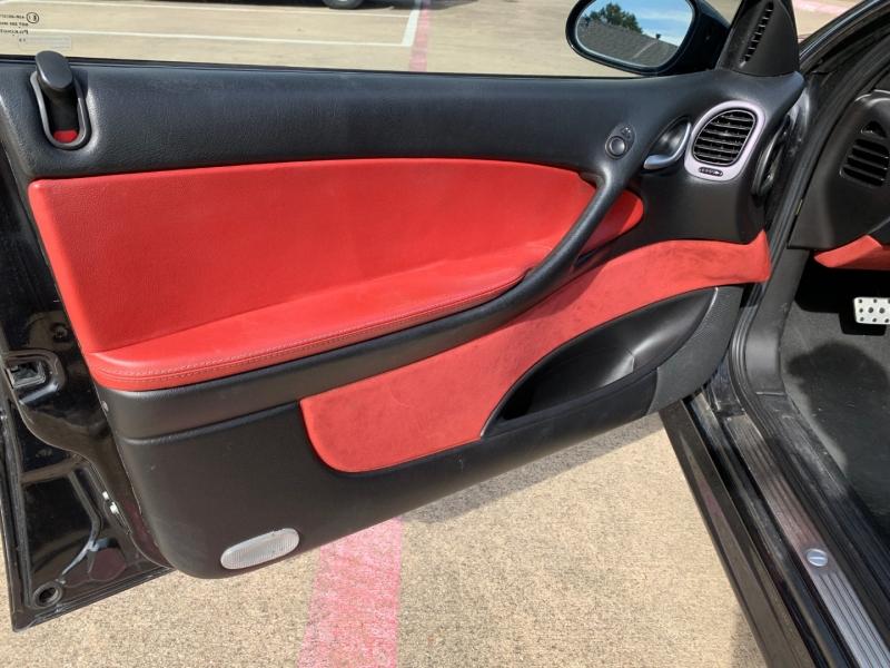 Pontiac GTO 2005 price $14,900