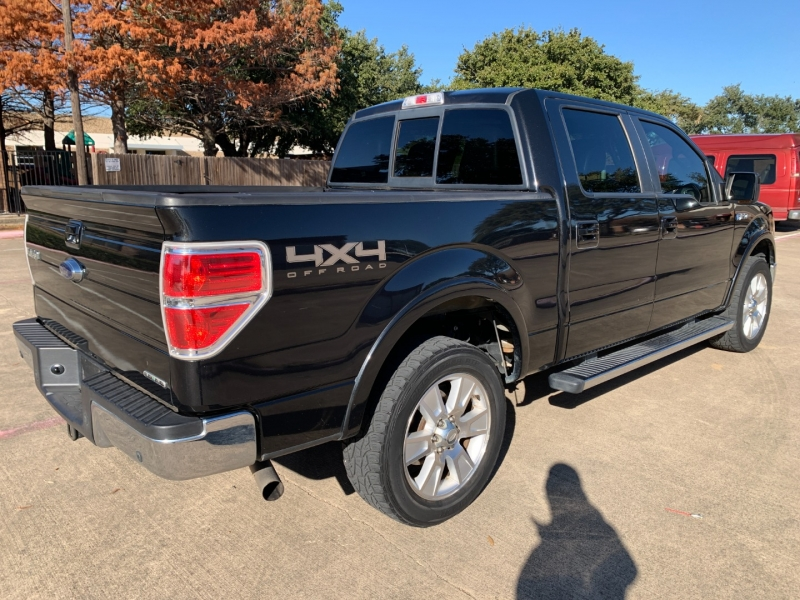Ford F-150 2011 price $17,800