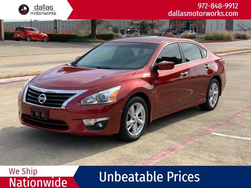 Nissan Altima 2015 price $10,000