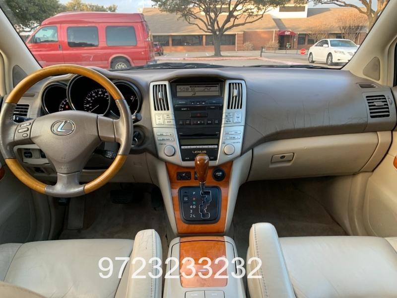 Lexus RX 350 2008 price $7,950