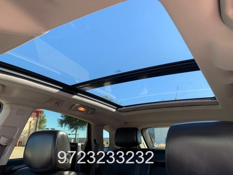 Cadillac SRX 2011 price $11,100