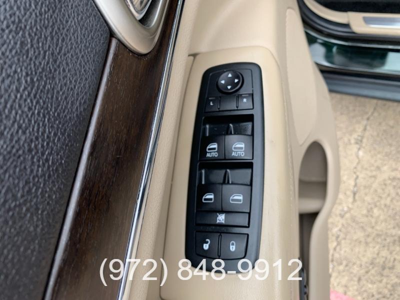 Jeep Grand Cherokee 2014 price $18,525