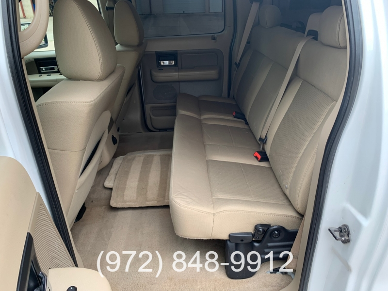 Ford F-150 2007 price $11,450