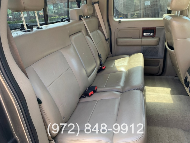 Ford F-150 2005 price $13,000