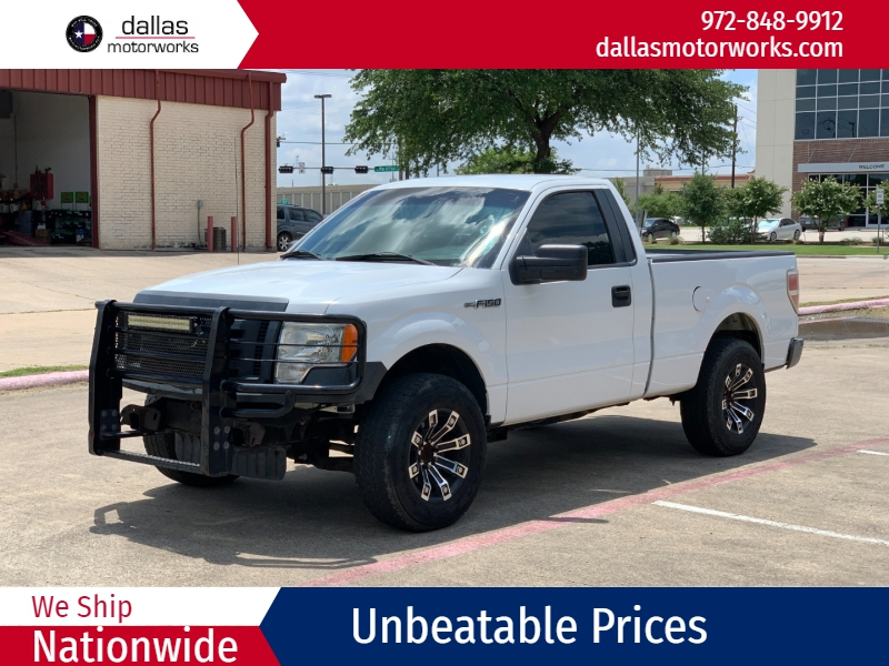 Ford F-150 2010 price $9,900