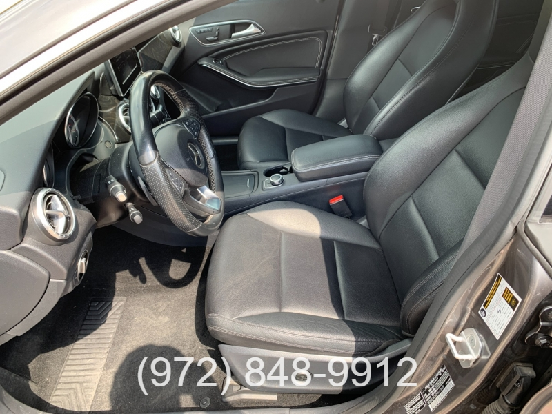 Mercedes-Benz CLA-Class 2015 price $16,900