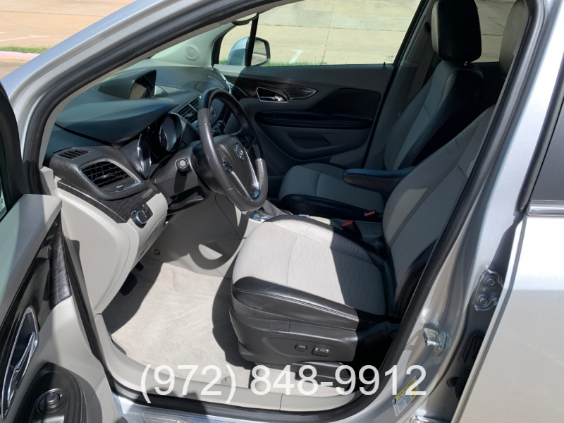 Buick Encore 2015 price $12,300