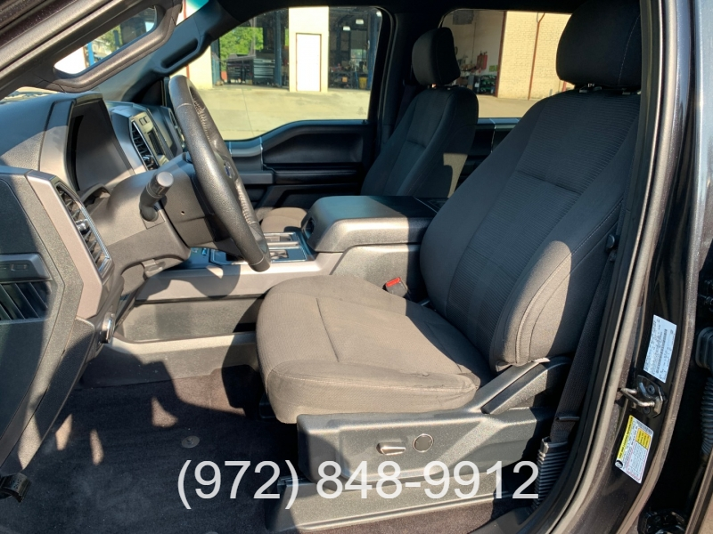 Ford F-150 2015 price $32,300