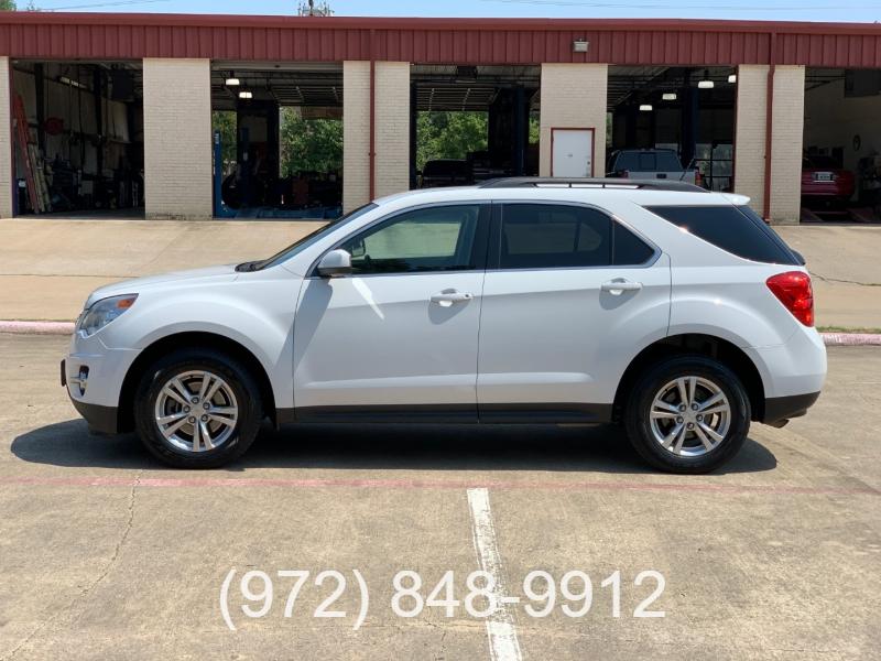 Chevrolet Equinox 2013 price $10,000