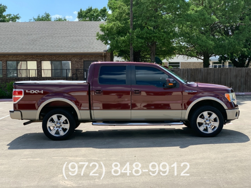 Ford F-150 2010 price $15,800
