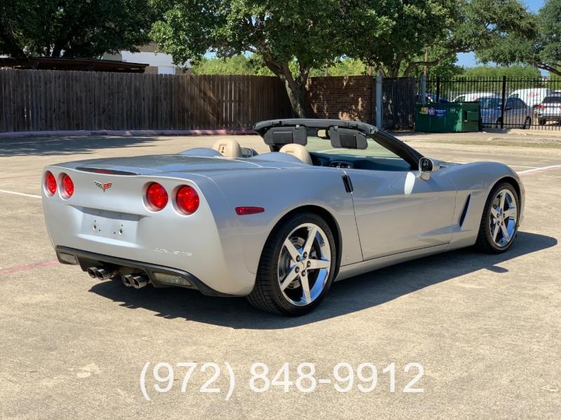 Chevrolet Corvette 2007 price $28,000