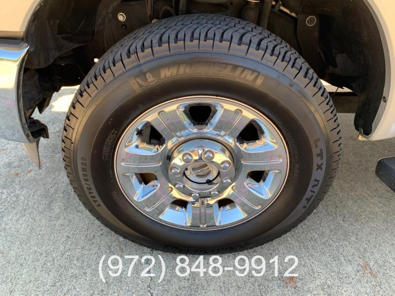 Ford Super Duty F-350 SRW 2014 price $0