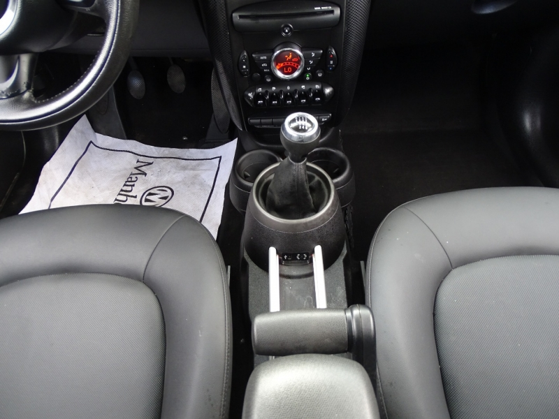 Mini Cooper Countryman 2011 price $9,495