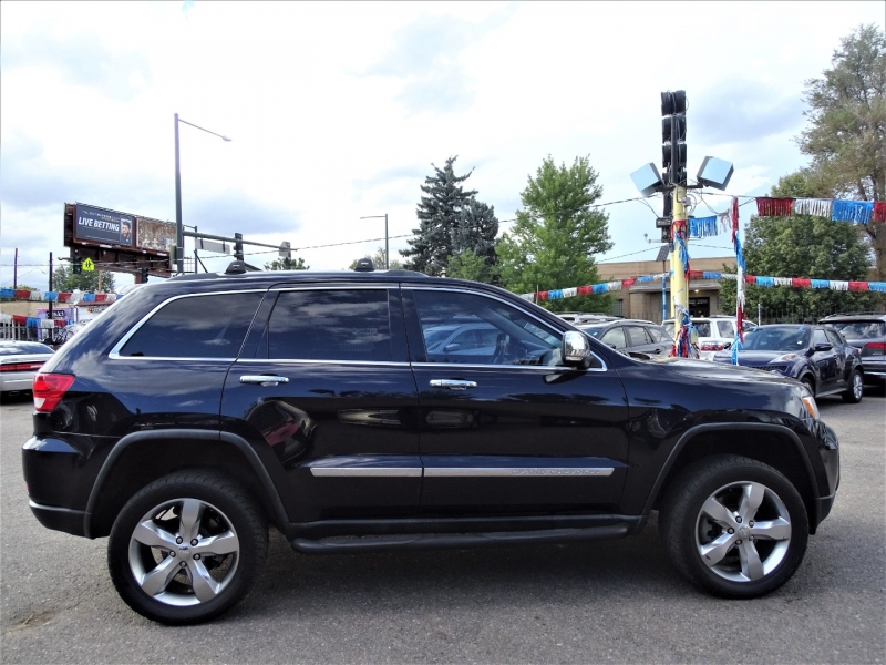 Jeep Grand Cherokee 2011 price $15,800