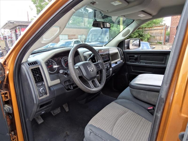 RAM 1500 2012 price $17,500