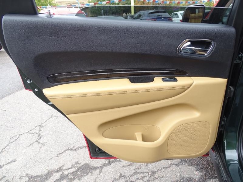 Dodge Durango 2011 price $17,995