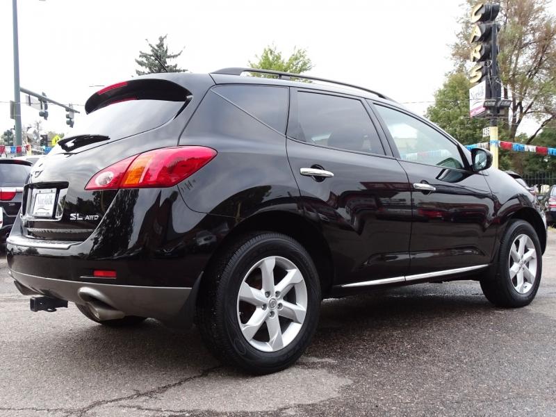 Nissan Murano 2010 price $8,995