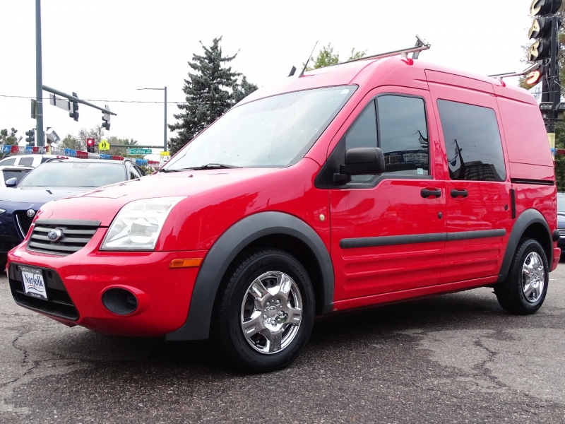 Ford Transit Connect 2012 price $12,995