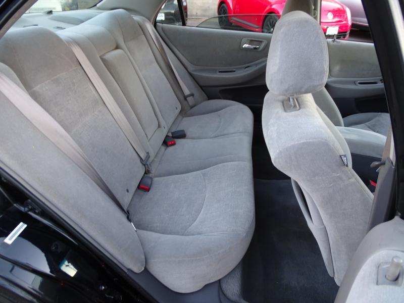 Honda Accord 2002 price $3,950