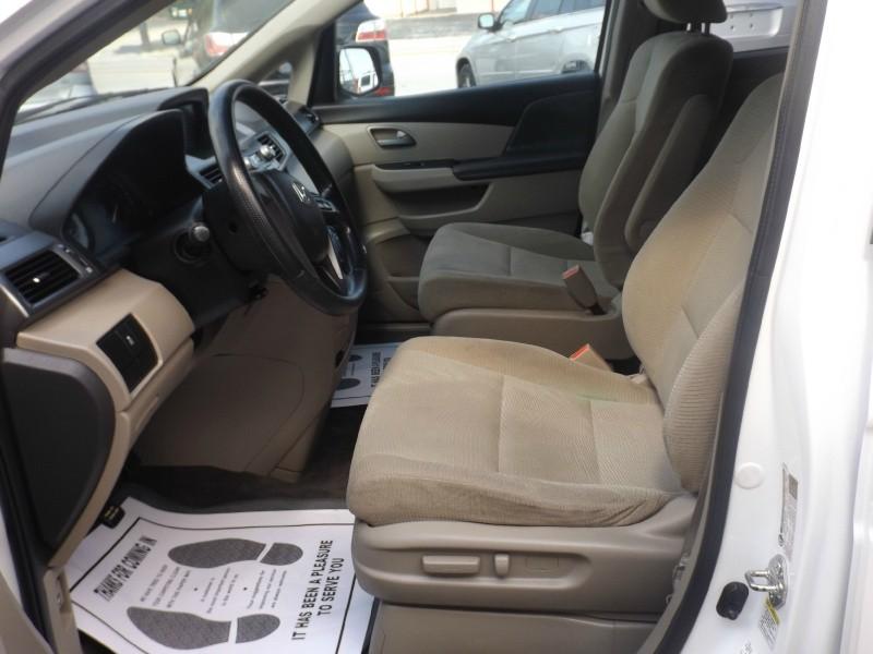 Honda Odyssey 2011 price $10,990