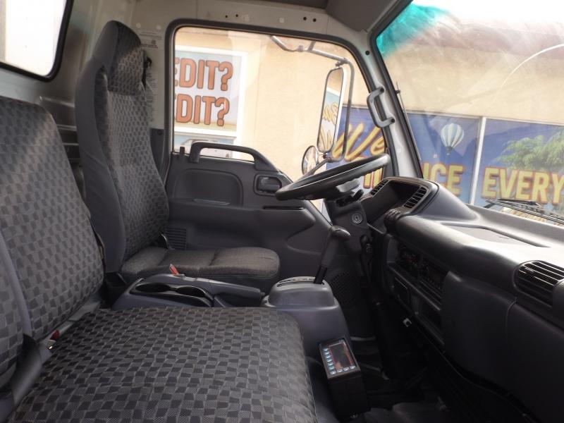 Isuzu W3S042 NPR GAS REG 2006 price $9,990
