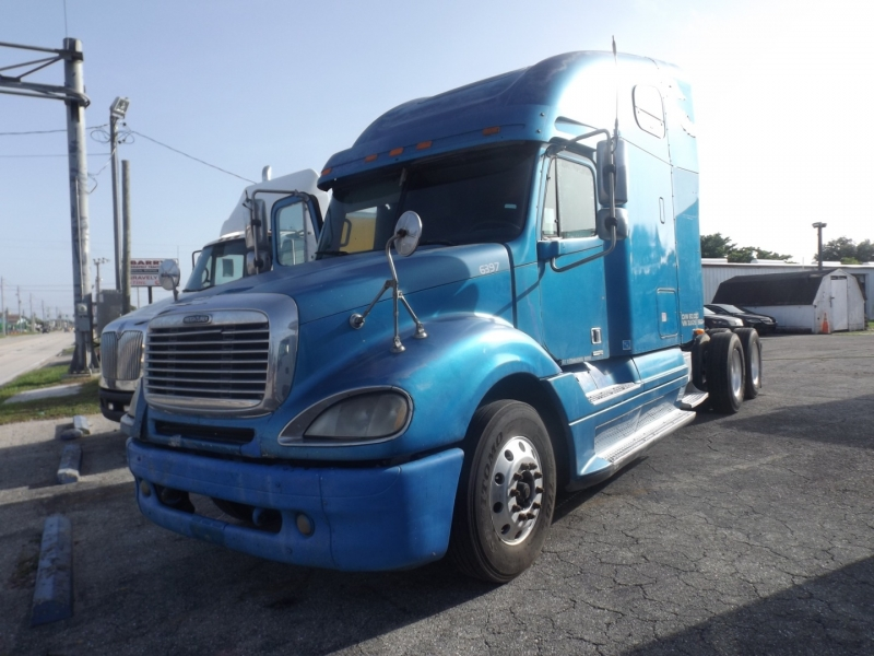 Freightliner COLUMBIA 2003 price $15,990
