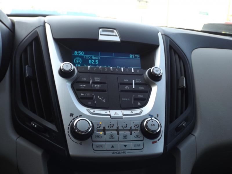 Chevrolet Equinox 2013 price $10,990