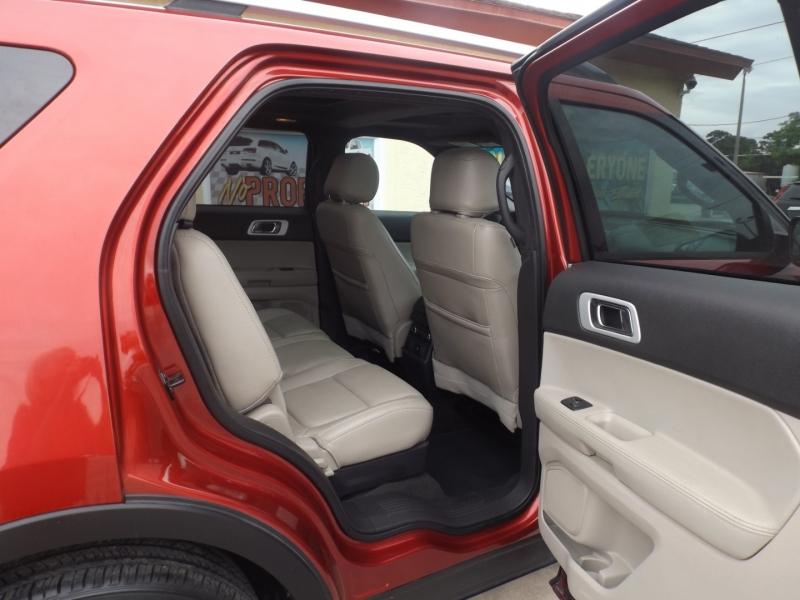 Ford Explorer 2013 price $13,990
