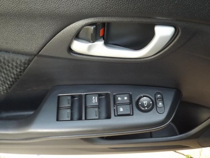 Honda Civic Sedan 2014 price $9,990